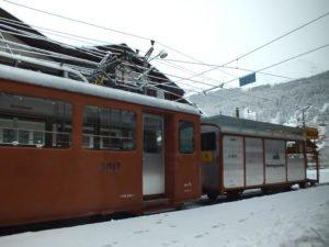 Cornergratbahn Zermatt